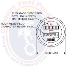 curtis 802 wiring diagram great installation of wiring diagram • 870 256 raymond forklift bdi hour meter 870256 802rb2436bn gauge rh centuryfuelproducts com wiring diagram curtis 1204 curtis snow plow wiring diagram