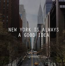 New York Quotes Extraordinary 48 Inspiring Quotes About New York City LIFE OF SHAL