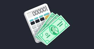 Image result for loan calculator graphic