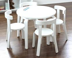 storage kids table and chairs childs plastic with regard to childrens wooden set ideas 9