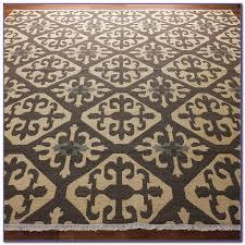 moorish tile rug teal rugs home design ideas