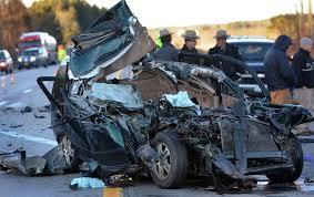 Fatal Crash In Duanesburg The Daily Gazette