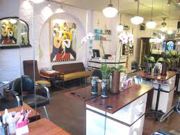 Mapping Out New York City S Best Hair Salons