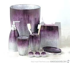 purple bathroom rug sets plum bathroom decor elegant purple bathroom accessories hand towels towels and apartments