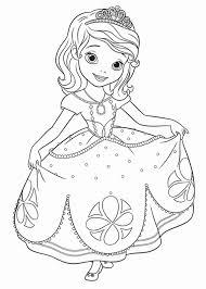 Principesse Da Stampare E Colorare Disegni Da Stampare E Colorare