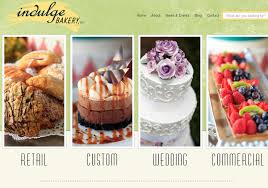 Bakery Websites Pin On Cake Cupcake Business Ideas