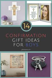 catholic confirmation gift ideas photo 1
