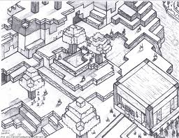 Cooloring Book 40 Minecraft Coloring Sheets Picture Inspirations