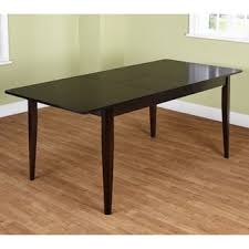 real rustic kitchen table long: simple living tilo butterfly dining table
