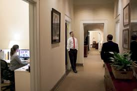 where is the oval office. oval office corridor where is the t