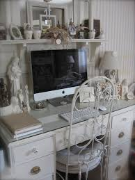 vintage shabby chic inspired office. what a cute u0027shabby chicu0027 desk vintage shabby chic inspired office