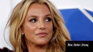 Britney Spears fordert Ende der ...