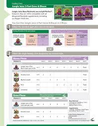 Advanced Nutrients Sensi Bloom Feeding Chart Advanced Nutrients Jungle Juice Feeding Chart Best Picture