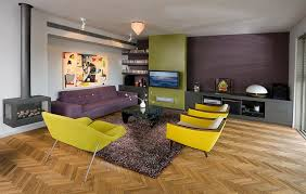 interior design living room color. 8. Red, Yellow \u0026 Blue Interior Design Living Room Color