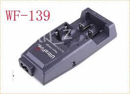 UltraFire WF 139 Rapid Charger For All <b>18650</b>/14500/<b>16340</b> ...