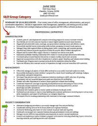 ... Pretty Design Resume Soft Skills 15 12 Cv Soft Skills Example ...