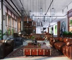 4 Lofts That Whisk You Away to a Fabulous Life