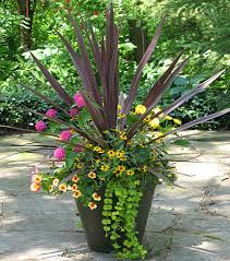 Container Gardening Ideas For Limited Space  HomesCornerComContainer Garden Plans Pictures