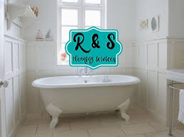How To Clean Bathroom Floor Interesting Services R And S Cleaning Services Cleaners In Chesterfield
