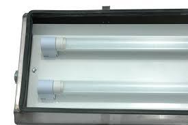 Class 1 Div 2 Led Lighting Larson Electronics Releases Stainless Steel Hazardous