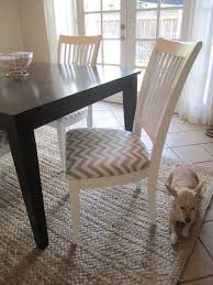 recovering dining room chairs pictures pic of cbcfaccccc fabric dining room chairs redo chairs