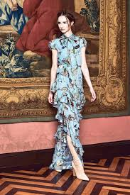 Alice Olivia Fall 2017 Ready To Wear Collection Vogue