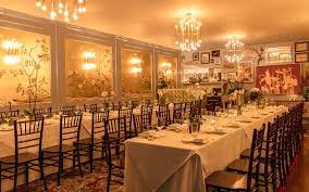 San Francisco Private Dining Rooms Enchanting 48 Restaurants Perfect For Big Groups