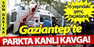 Gaziantep'te PKK'nın bombalı saldırısı son anda önlendi