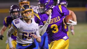 Blissfield football holds off Ida in Division 6 district semis