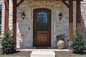 custom front doorWood Doors Dallas Texas Fort Worth Texas