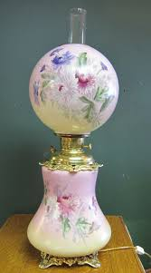 Painting Glass Lamps 636 Best China Painting Images On Pinterest China Painting