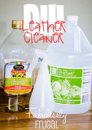 leather furniture cleaner diy images