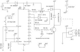 diy linear actuator controller diy linear actuator controller circuit