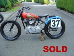 indian trading 1937 indian flat tracker