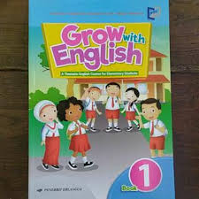 500 words essay about cookery essay about the gap. Grow With English Kelas 1 2 3 4 5 6 Sd Mi Buku Bahasa Inggris Sd Erlangga Shopee Indonesia