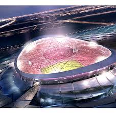 Dem europäischen fußballverband uefa stehen dabei 13. Winter Statt Sommer Fifa Verlegt Fussball Wm 2022 In Katar Welt