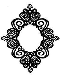 fine finials cling rubber st by crafts 4010263