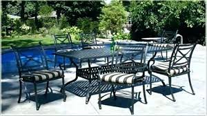 cast aluminum patio chairs. Painting Cast Aluminum Patio Furniture Images Home Design Can You Spray Paint F Chairs