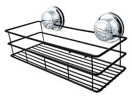 black shower caddy shower with vacuum suction cup black corner shower caddy black shower shelves nz