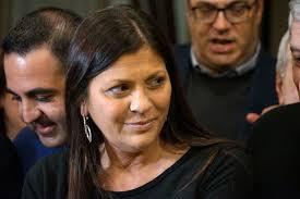 Jole Santelli: figli, malattia. Chi è la nuova presidente ...