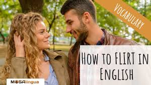 Phrases Damour En Anglais Comment Draguer In English