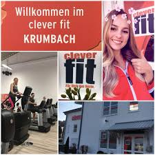 Clever Fit Krumbach Krumbach Bayern Germany Facebook