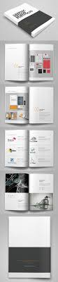 Leaflet Design Portfolio 100 Professional Corporate Brochure Templates Design