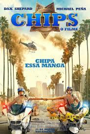 CHiPs - O Filme