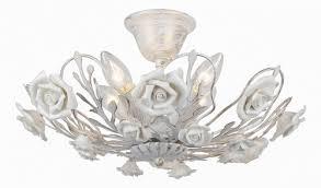 Потолочная <b>люстра Arte Lamp</b> Idillio <b>A6356PL</b>-<b>4WG</b>, Италия ...
