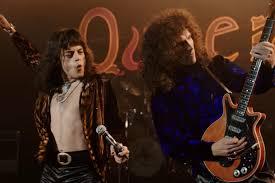 Top 10 Best Selling Film Chart Bohemian Rhapsody Leads The