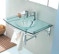 bathroom glass sink fashionable glass bathroom sink bowls glass bathroom sinks utility properties of a glass bathroom glass sink