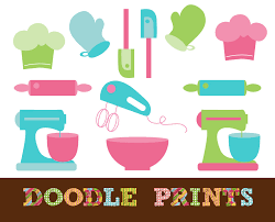kitchen tools clipart. Plain Tools Kitchen Tools Clipart With G