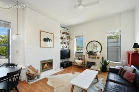 For $485K a stylish Bay Ridge two bedroom with a roof deck and