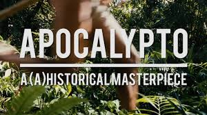 apocalypto the universality of the chase
